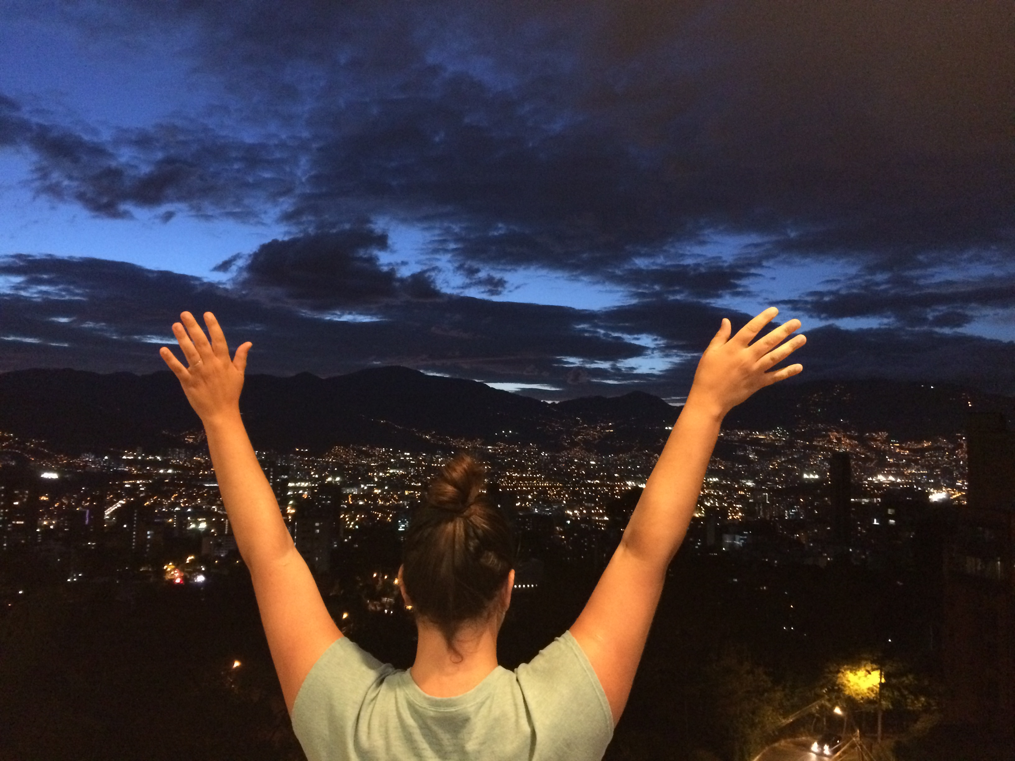 Top 10 Moments in Medellin (and nearby)
