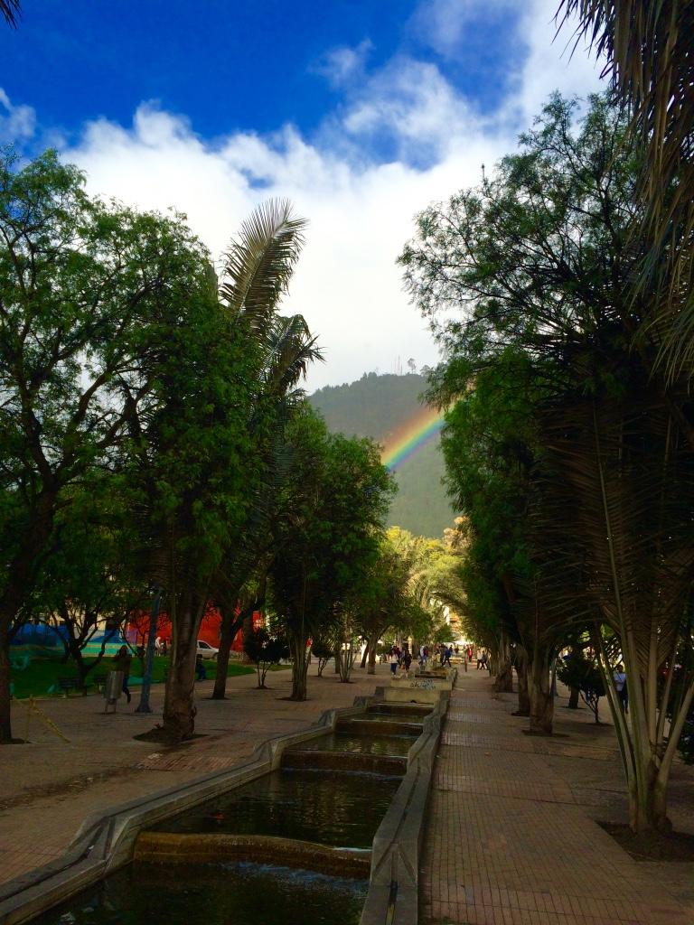 6 Days in Bogota