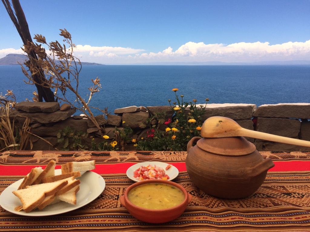 Taking a Chill Pill: Puno and Copacabana– Lake Titicaca