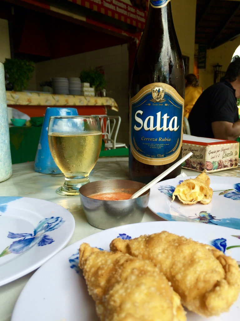 City Living: Salta & Cordoba