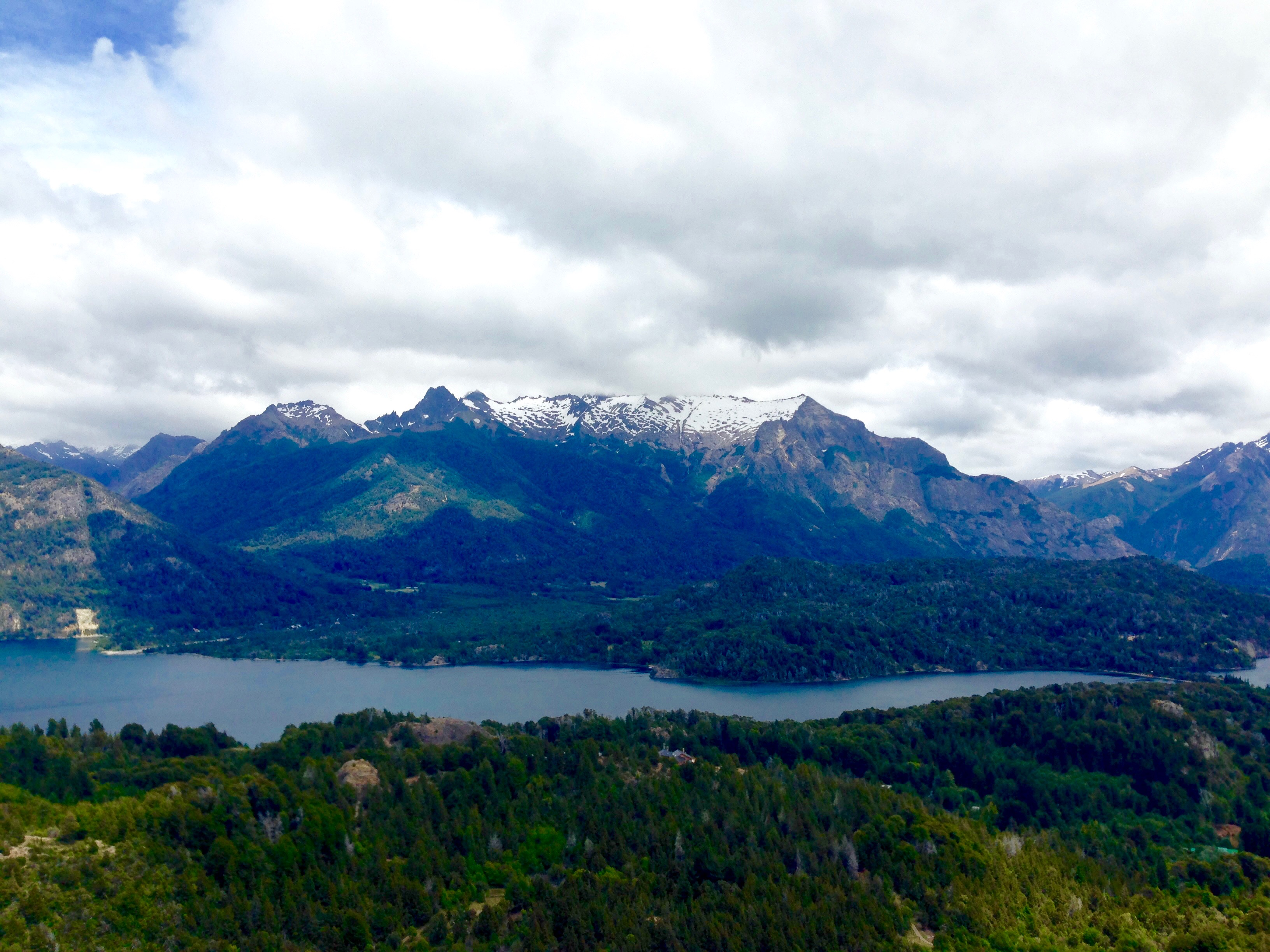 Top 5 Experiences in Bariloche, Argentina