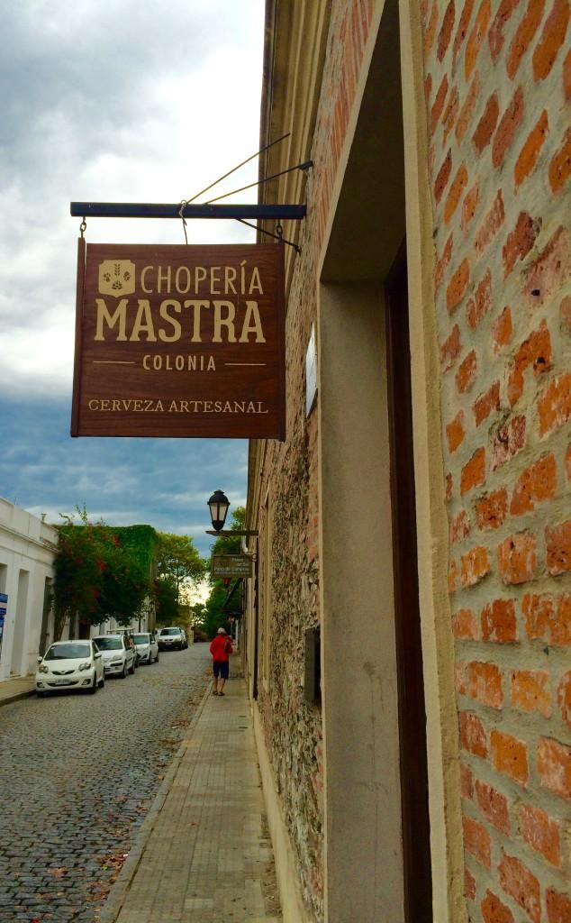 Choperia Mastra