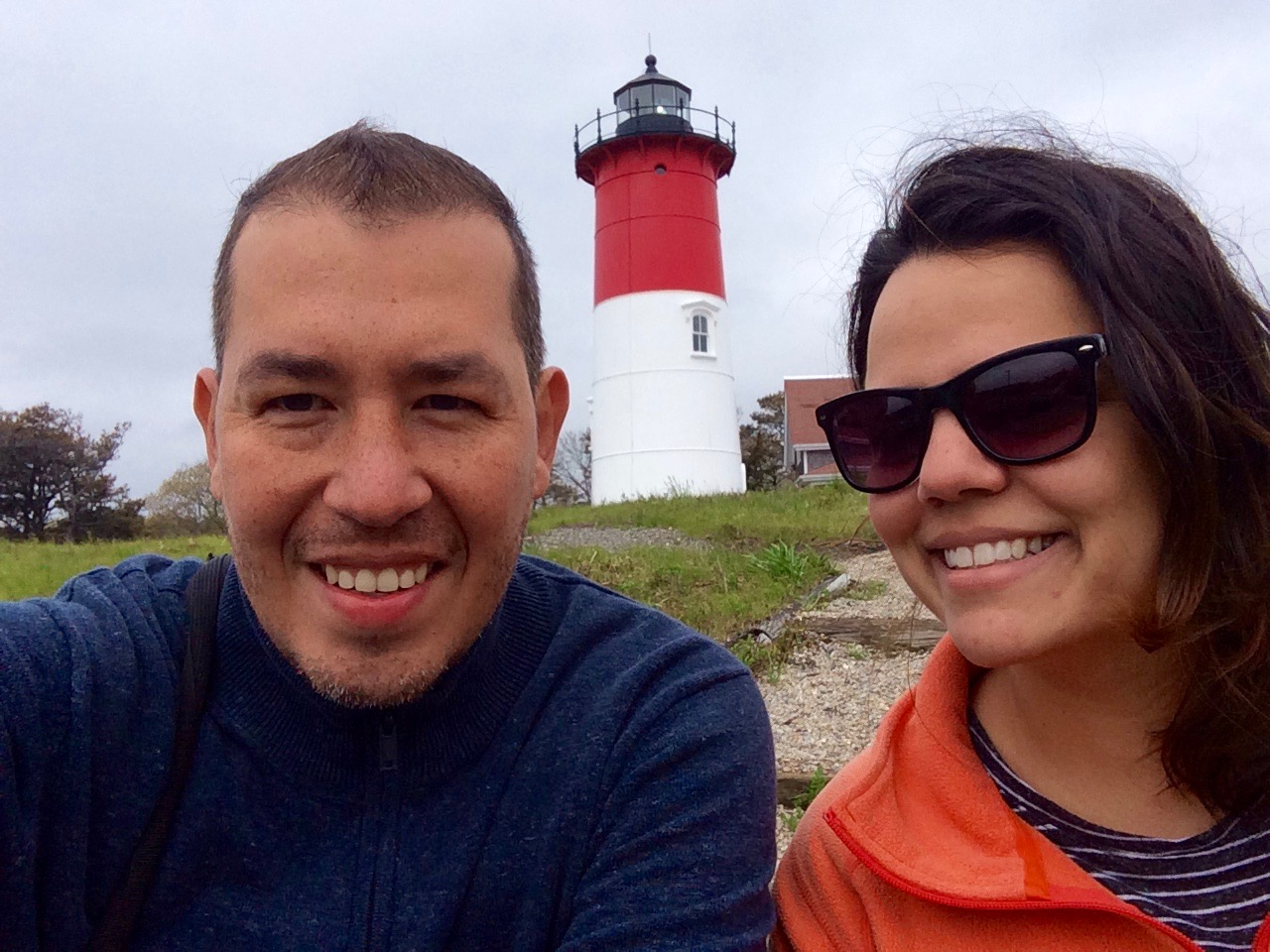 Cruising the East Coast: Beginning our Cross Country Adventure
