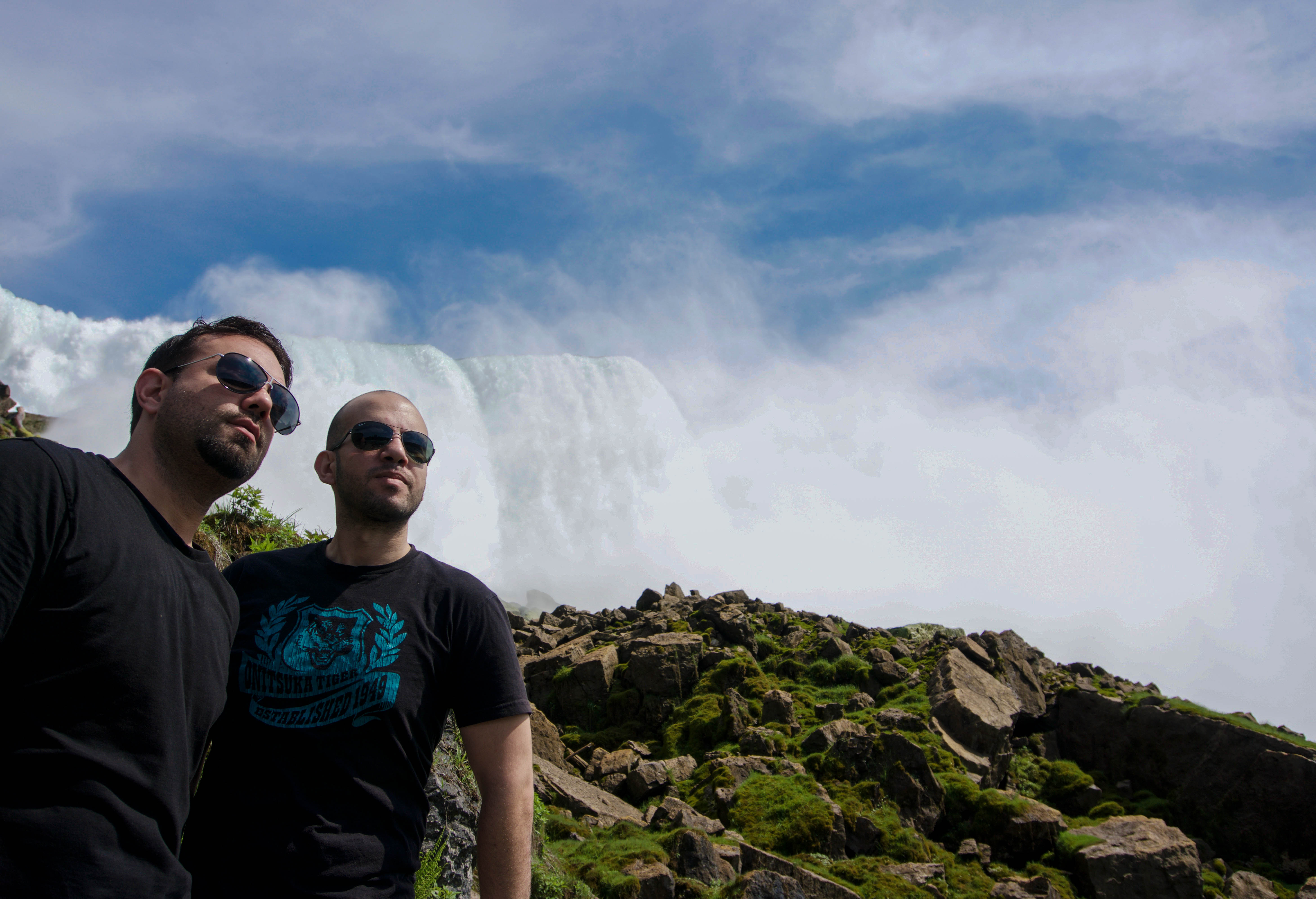 Niagara Falls models