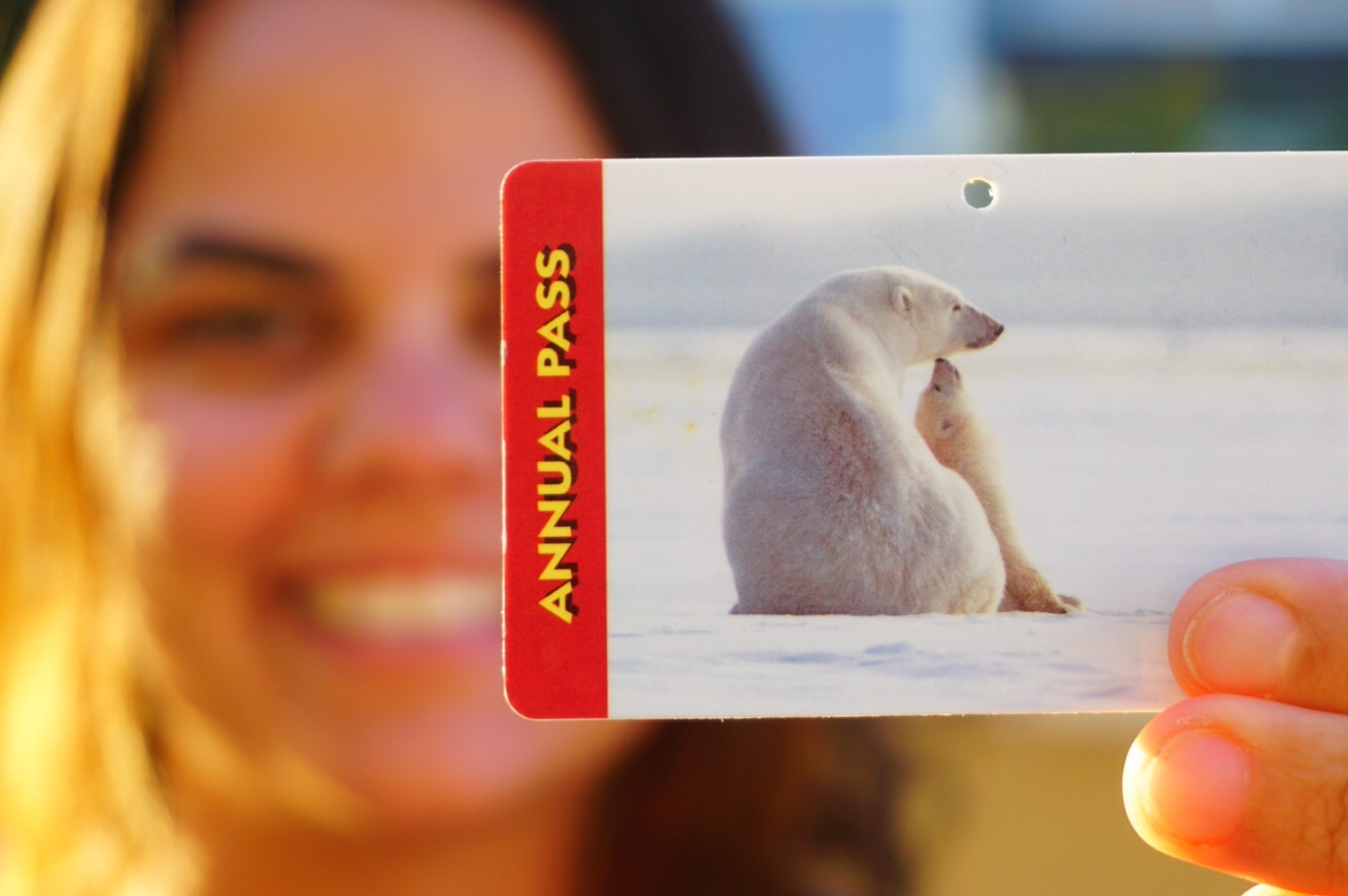 NPS Annual Pass