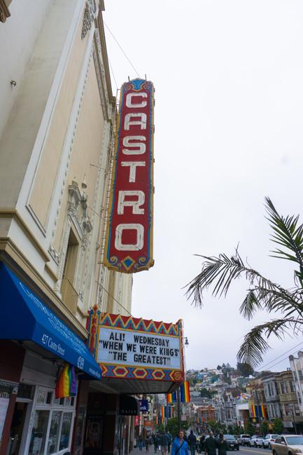 The Castro District