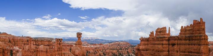 Amazing panoramas